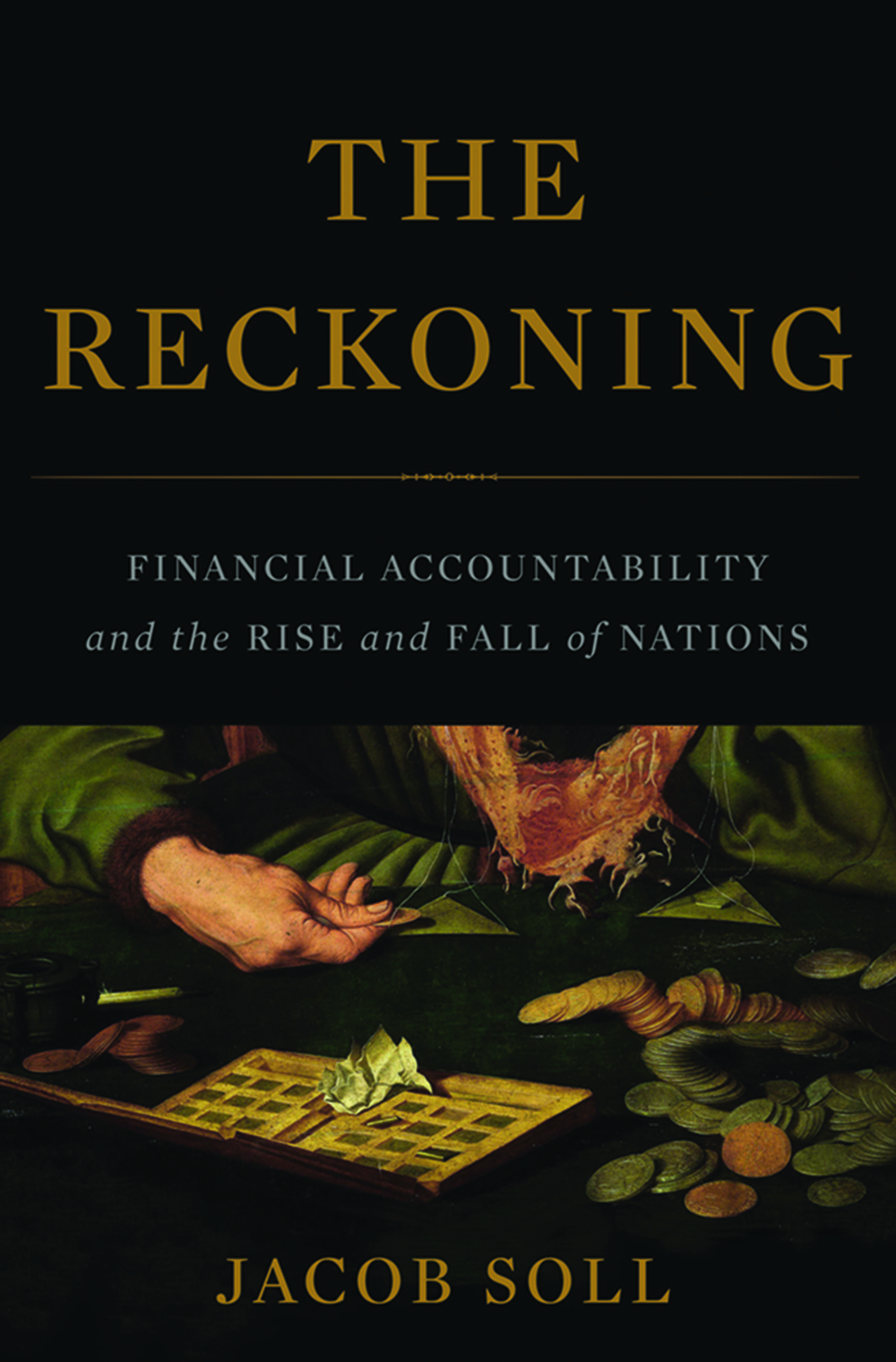 The Reckoning – Jacob Soll