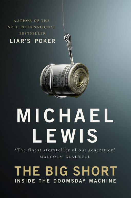 The Big Short – Michael Lewis